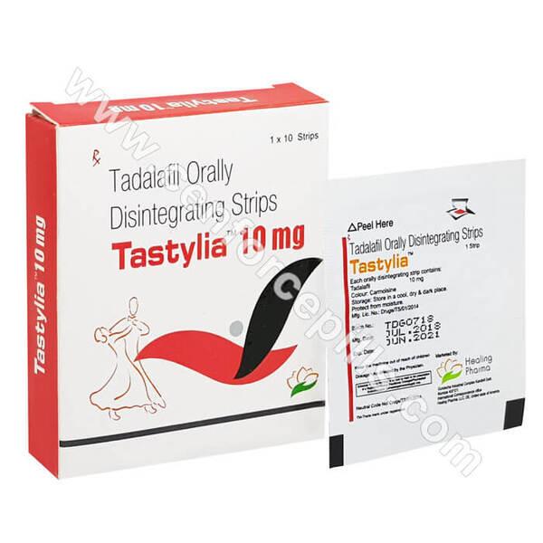 Tastylia 10 mg