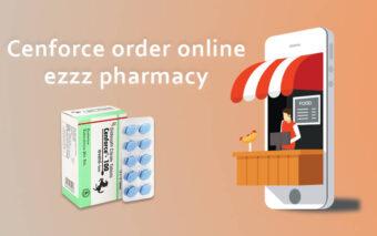 Cenforce order online ezzz pharmacy
